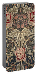 Flora And Foliage Design Portable Battery Charger
