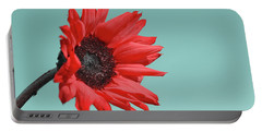 Floral Energy Portable Battery Charger