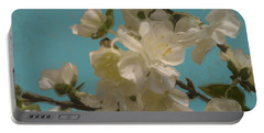 Floral10 Portable Battery Charger