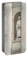 Florence Statue Portable Battery Charger