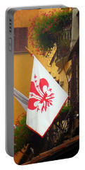 Florentine Flag Portable Battery Charger