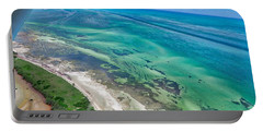 Florida Keys Portable Battery Charger