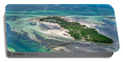 Florida Keys - One Of The Portable Battery Charger