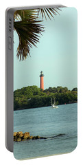 Florida Lighthouse 3 Portable Battery Charger
