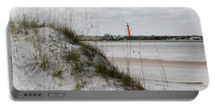 Florida Lighthouse Portable Battery Charger