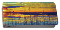 Florida Nature Paradise 2  Portable Battery Charger
