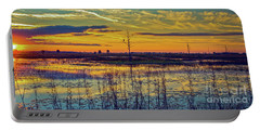 Florida Nature Paradise Portable Battery Charger
