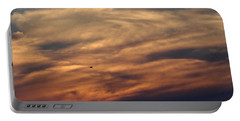 Florida Sunset 0052 Portable Battery Charger