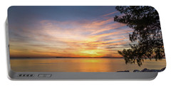 Florida Sunset #3 Portable Battery Charger