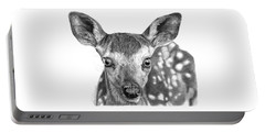 Florry The Fawn Portable Battery Charger