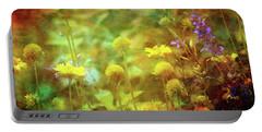 Flower Garden 1310 Idp_2 Portable Battery Charger