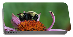 Flowerbee Portable Battery Charger