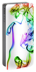 Flowing Smoke Portable Battery Charger