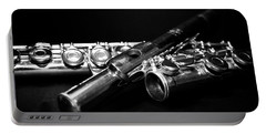 Flute Series I Portable Battery Charger