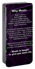 Flute Why Music Photographs Or Pictures For T-shirts 4824.02 Portable Battery Charger