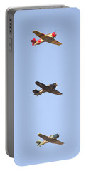 Fly Boys Portable Battery Charger