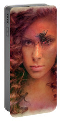 Fly In My Eye Portable Battery Charger