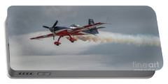 Flying Acrobatic Plane Portable Battery Charger