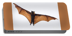 Flying Bat Portable Battery Charger