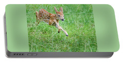 Flying Fawn Portable Battery Charger