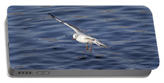 Flying Gull Portable Battery Charger by Michal Boubin