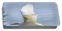 Flying Heron Portable Battery Charger