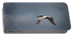 Flying High Portable Battery Charger