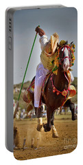 Flying Horse II Portable Battery Charger