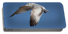 Flying Seagull Portable Battery Charger