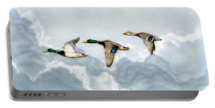 Flying South Portable Battery Charger