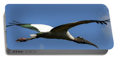 Flying Stork-no Baby Portable Battery Charger