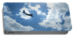 Flypast Portable Battery Charger