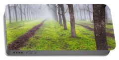 Fog And Orchard Portable Battery Charger