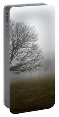Fog Portable Battery Charger by John Scates