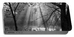 Fog Rays Portable Battery Charger