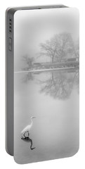 Fog Portable Battery Charger