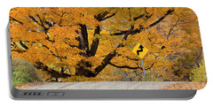 Foliage Directions Portable Battery Charger