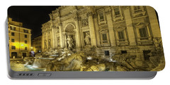 Fontana Di Trevi 1.0 Portable Battery Charger