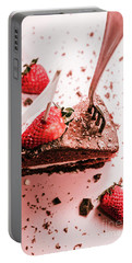 Foodie Delights Portable Battery Charger