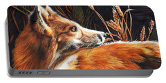 For Fox Sake Portable Battery Charger