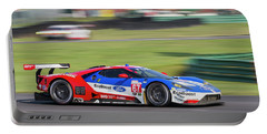 Ford Gt 67 Portable Battery Charger