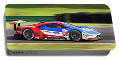 Ford Gt Briscoe Westbrook Portable Battery Charger