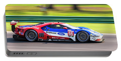 Ford Gt Hand Muller Portable Battery Charger