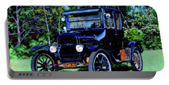 Ford Model T Portable Battery Charger
