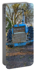 Ford Tractor Portable Battery Charger