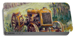 Fordson Tractor Portable Battery Charger