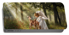 Forest Angel Portable Battery Charger