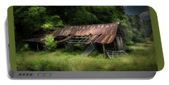 Forest Barn Portable Battery Charger