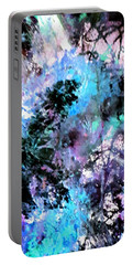Forest Fantasy Portable Battery Charger