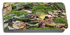Forest Floor Portable Battery Charger